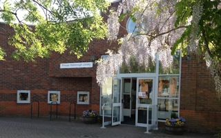 Princes Risborough Library