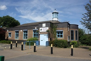 Iver Heath Community Library