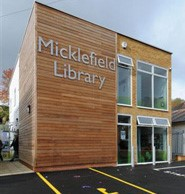 Micklefield Library