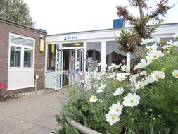 Bourne End Community Library