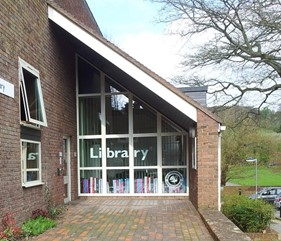 Great Missenden Community Library