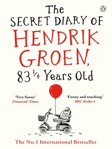the secret diary of Hendrik Groen 83 1/4 years old