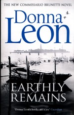 Earthly remains / Donna Leon