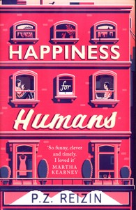 Happiness for humans / P. Z. Reizin