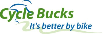 Cycle Bucks logo